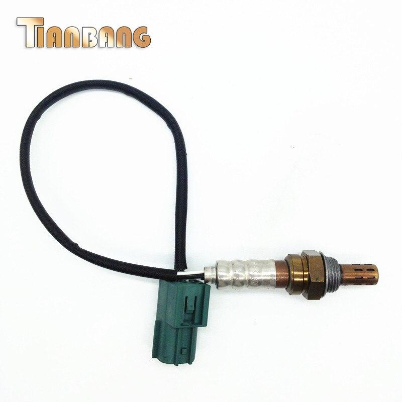 заказ датчика кислорода на nissan cefiro