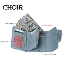 Portfel Damski Choir Luxury