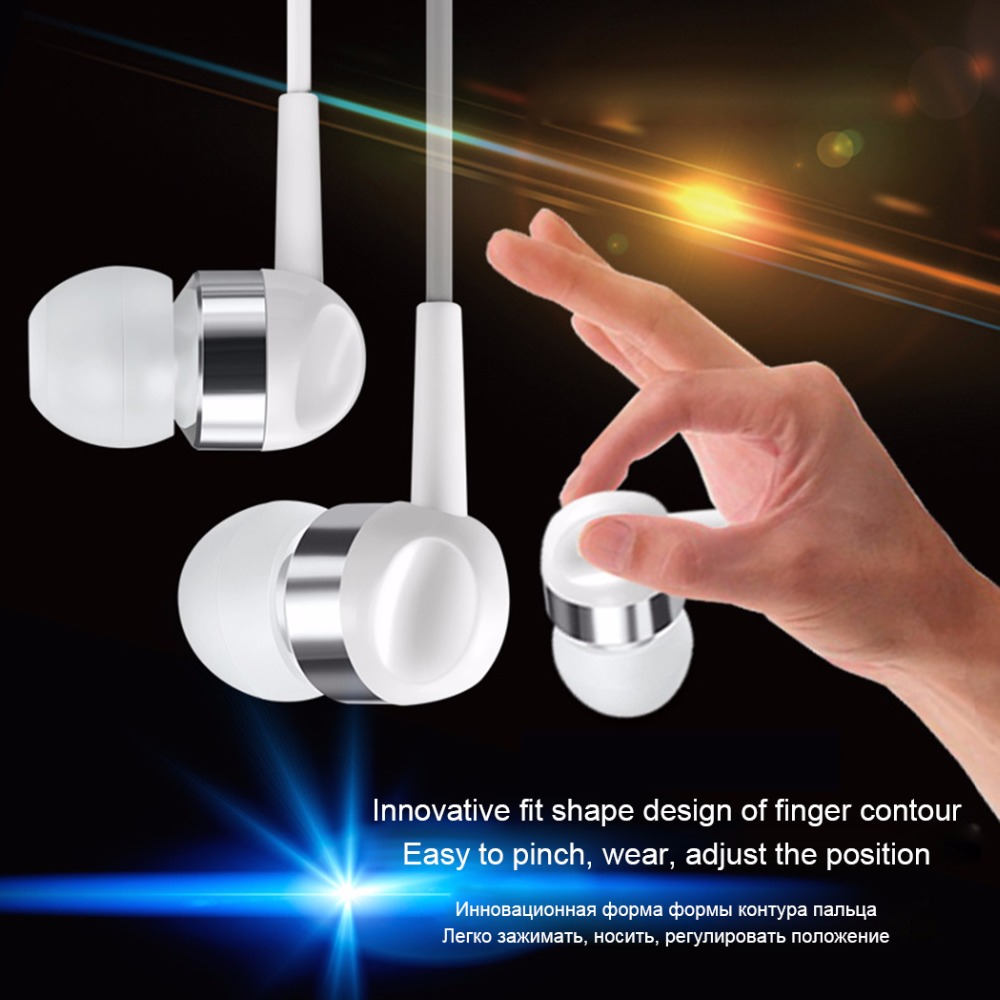 Stereo Bass Headset Type C Metal InEar Earphone With Mic Music Handfree Call Sports Earbuds Noise Canceling For Xiaomi 6 / Pro wired earphone with mic dual drive gaming headset stereo bass music earphones inear running sports earbuds for iphone for xiaomi