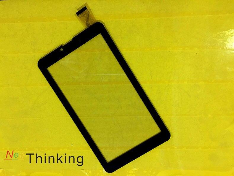 NeoThinking 7 pouces irbis tz707 tz709 3g tactile extra-atmosphérique écran capacitif écran plat-panneau écran tactile livraison gratuite