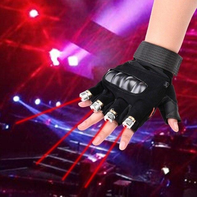 Laser Gloves 1