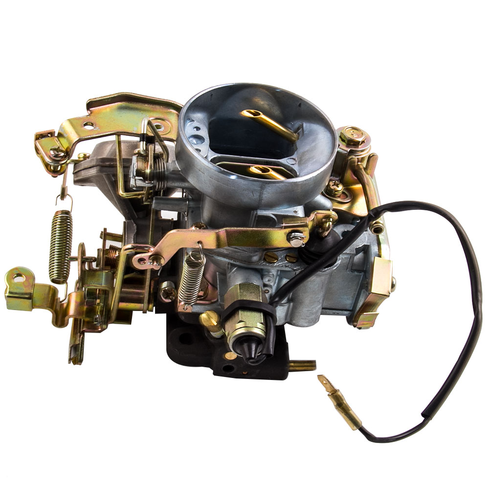 1X New Carburetor Carb Replacement 16010-13W00 1239 16010-NK2445 For Nissan 610/710 base 620 pick up 720 1981-1984 new carburetor for n issan z20 gazelle silvia datsun pick up ca