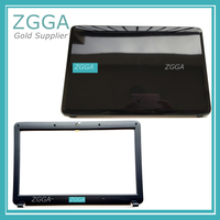 NEW Genuine Laptop LCD Rear Lid Back Case Top Cover Lcd Bezel For Samsung NP RV508