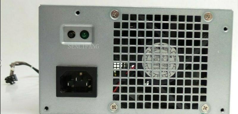 HU365EM-00 HK465-11PP 07VK45 7VK45 T1M43 0T1M43 For Original OPX XE2 Power Supply 365 W Well Tested