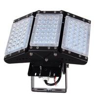 New Led Flood Light Outdoor Lamp adjustable LED Tunnel Light Sports Stadium light Square garden lamp