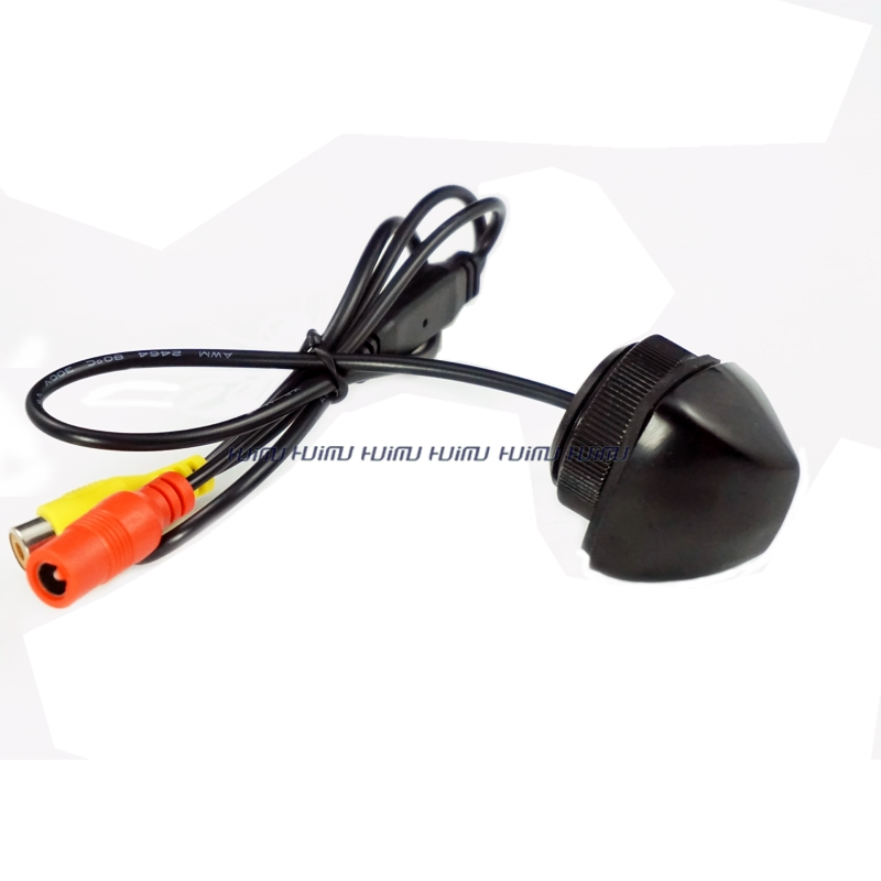 for Sony CCD HD color night VISION wireless wire Car Rear View reverse Camera for BMW