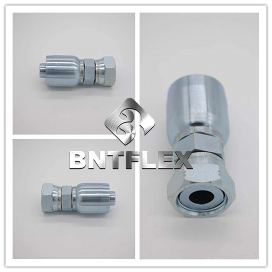 Original Factory sales 4mm to 130 mm hydraulic hose fitting Nut crimping  pressing machine
