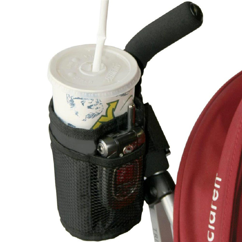 Cup-Bag Bottle-Bags Organizer Cup-Holder Strollers Design Waterproof Mug Buggy Special-Pendant