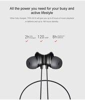 PIZEN AS10 Bluetooth headphones APTX AAC apt x microphone IPX7 waterproof For Shure/Westone/JVC/FiiO UE TF10 W4R TRN tfz IE800