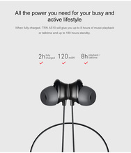 PIZEN AS10 Bluetooth headphones APTX AAC apt-x microphone IPX7 waterproof For Shure/Westone/JVC/FiiO UE TF10 W4R TRN tfz IE800
