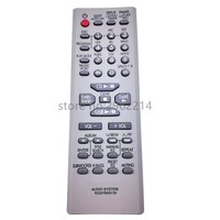 Original nouvelle télécommande N2QAYB000139 adapté pour sony Combinaison audio home cinéma audio amplificateur de puissance télécommande