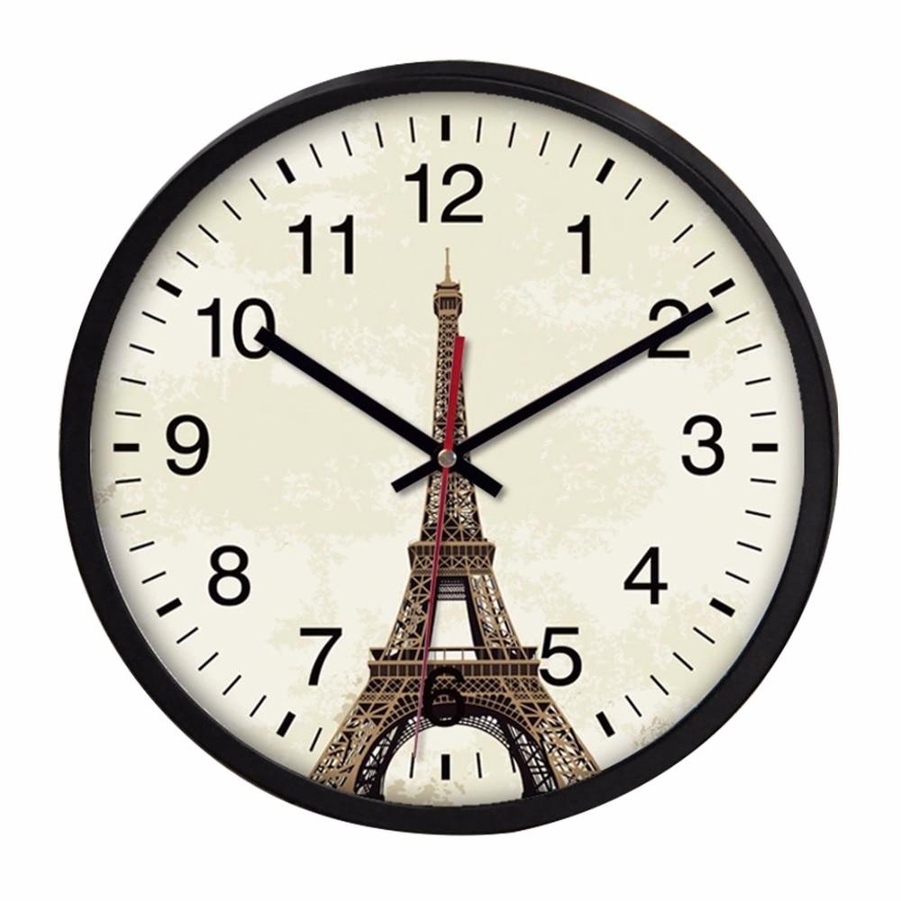 Medium Of Wall Clock Watches