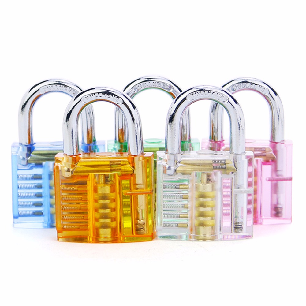 Nosii Mini Padlock Luggage Suitcase Safety Lock Kids Intelligence Toy With 2 Keys Furniture Tool Furniture Accessories