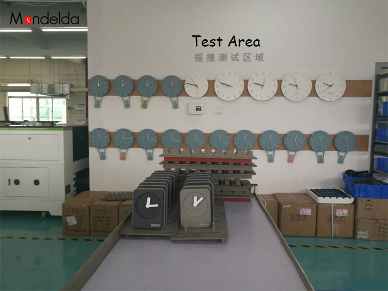 test-area