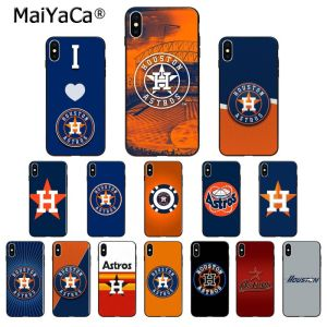 MaiYaCa Houston Astros TPU Sof