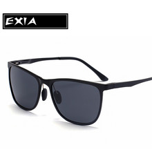 Polarized Glasses Summer Trency Drivers' Men Sunglasses EXIA OPTICAL KD-0720 Series