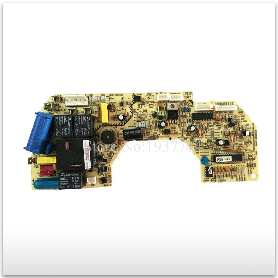 цена на 95% new for Air conditioning computer board circuit board module PCB: TL32GGFT9189-KZ (HB)-YL good working