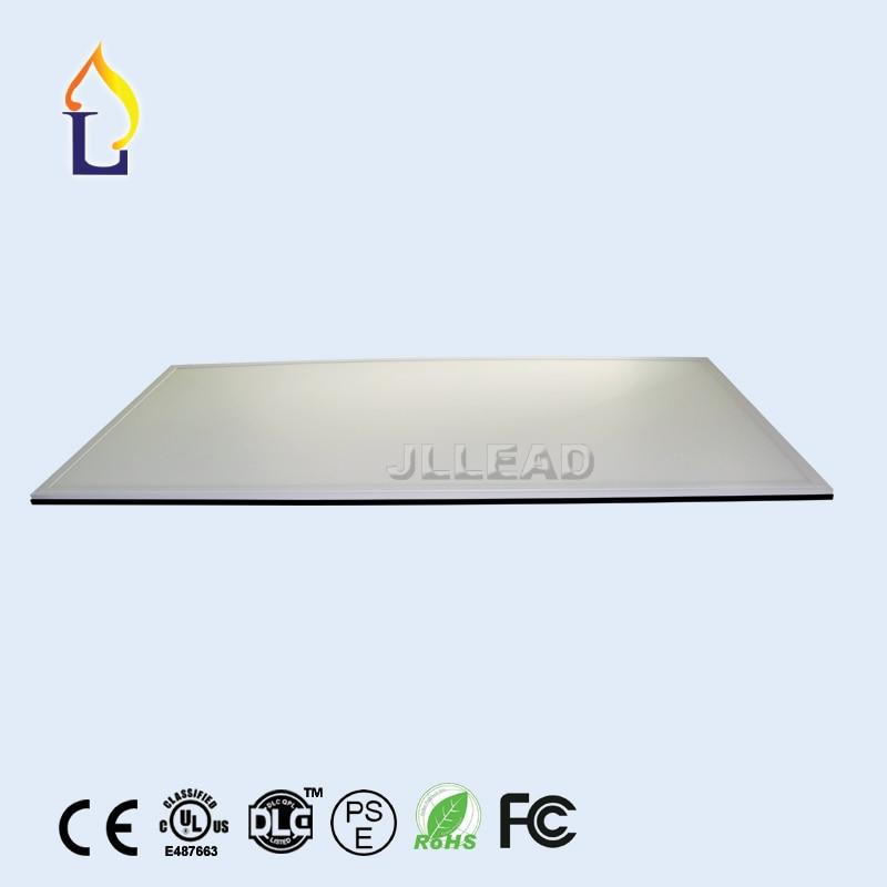 Ölçüsü 600x1200mm 72W 60W olan 4 ədəd Kvadralı LED panel - LED işıqlandırma - Fotoqrafiya 2