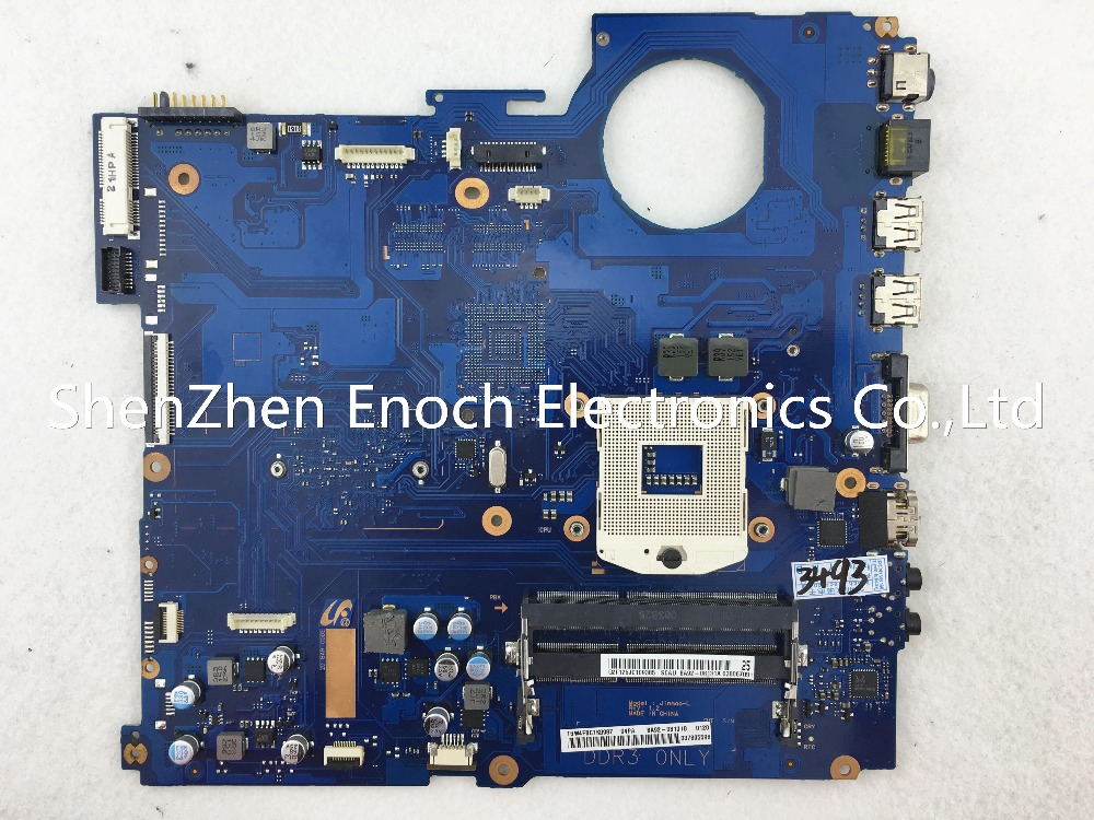 BA92-08131A BA92-08131B for Samsung RV511 laptop motherboard integratedBA41-01435A stock No.014
