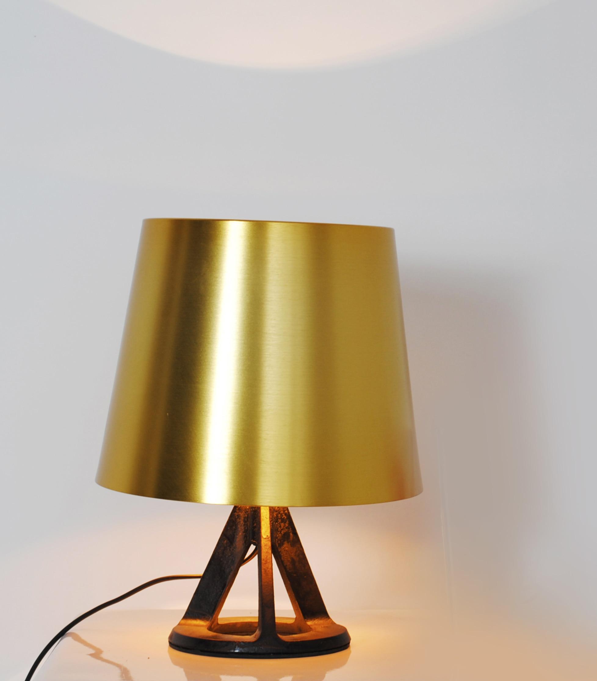 Современный нео Классическая мода Творческий золотой Спальня исследование полноценно Алюминий Декоративные светильники E27 тумбочка лампа...
