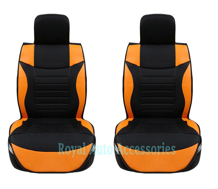 4 in 1 car seat Orange
