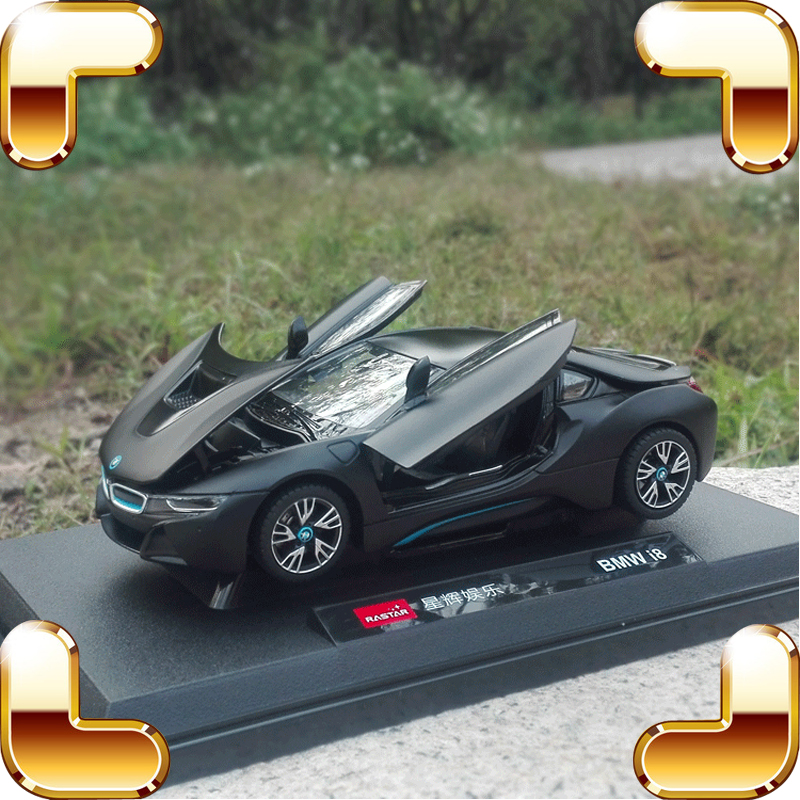 New Arrival Gift Idea 8 1/24 Model Metal Car Sports Design Diecast Alloy Openable Doors House Decoration Toys Car CollectionNew Arrival Gift Idea 8 1/24 Model Metal Car Sports Design Diecast Alloy Openable Doors House Decoration Toys Car Collection