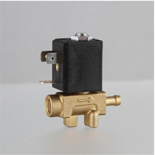 ZCQ-20B-27 automatic submerged arc welding machine gas cutting double pulse solenoid valve