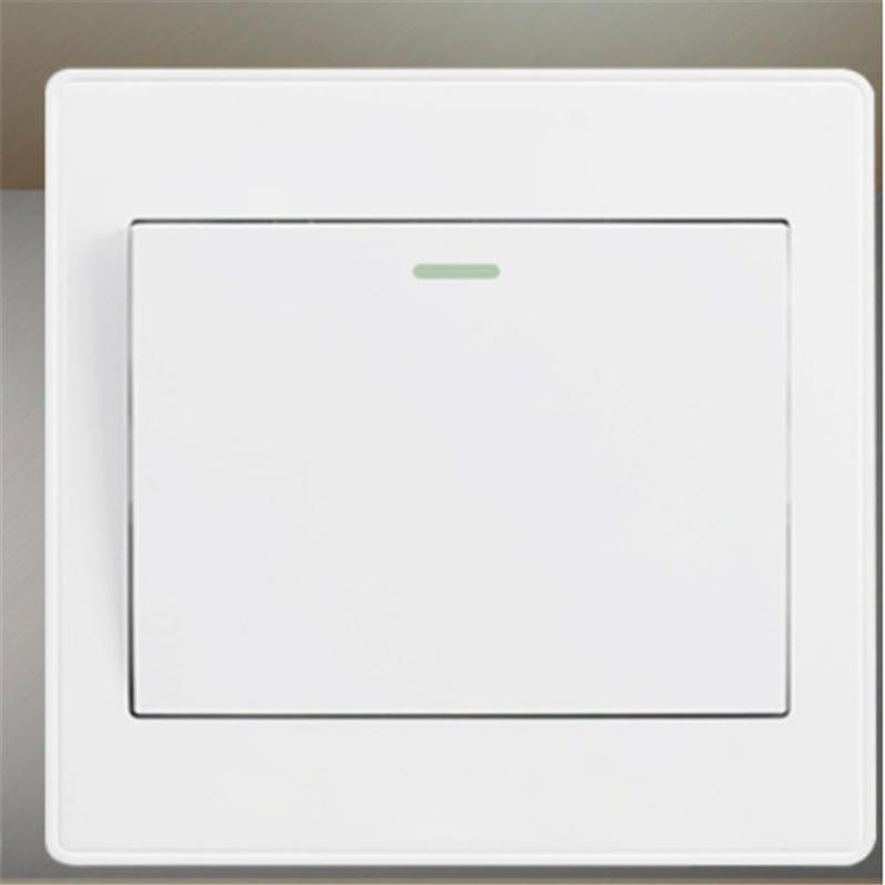 2017 Dimmer Switch For Ceiling Fan New Home Wall Light Push Button ...