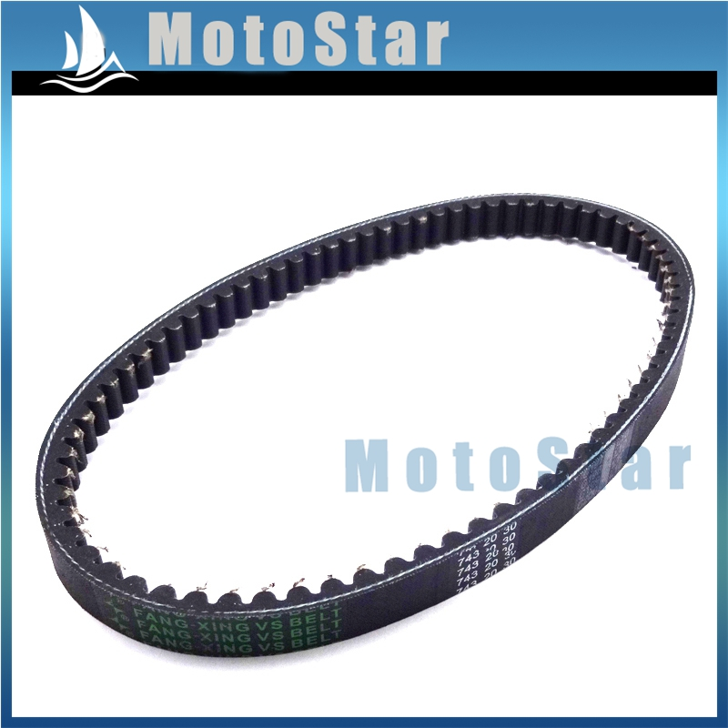 Independent Gates Powerlink Cvt Drive Belt 835 20 30 For Gy6 125cc 150cc Scooter Moped Atv Go Kart 152qmi 157qmj Parts Online Shop Atv Parts & Accessories