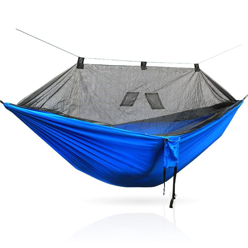 Double Hammock Swing Ultralight Hammock Mosquito Net Wholesale