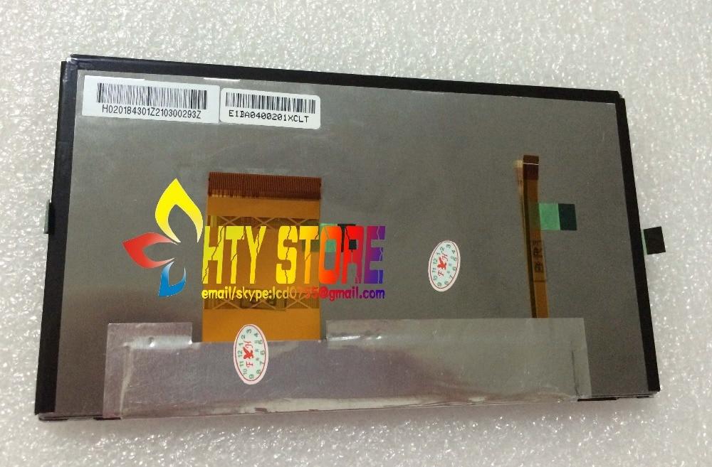 ФОТО Original LCD screen for 7300100047 E242868 free shipping