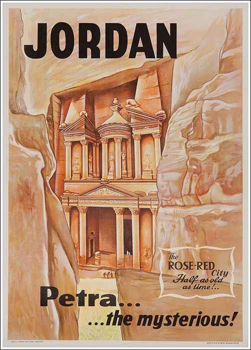 TWA Egito Estilo Visita África Paisagem Viagem Retro Do Vintage Cartazes Bar Cartaz Pintura Da Lona DIY Adesivo Parede Home Decor