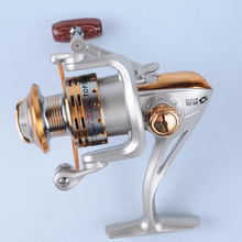 TOP 3000 8bb New German technology seriess pinning reel fishing reel sale for feeder fishing