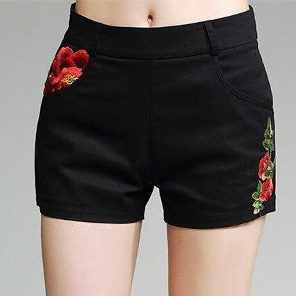 Popular Black High Waisted Shorts-Buy Cheap Black High Waisted ...