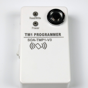 Image 3 - 1pcs/lot TM Ibutton card handheld duplicator DS1990 RW1990 and 125khz EM4305 T5577 and compatible rfid copier
