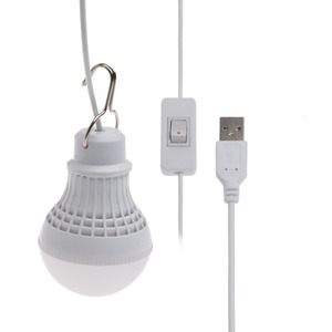 Smart USB Rechargeable Led Eme