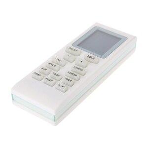 Image 4 - Climatiseur universel télécommande pour Gree YBOF contrôleur de haute qualité pour YB1FA YB1F2 YBOF2 télécommande