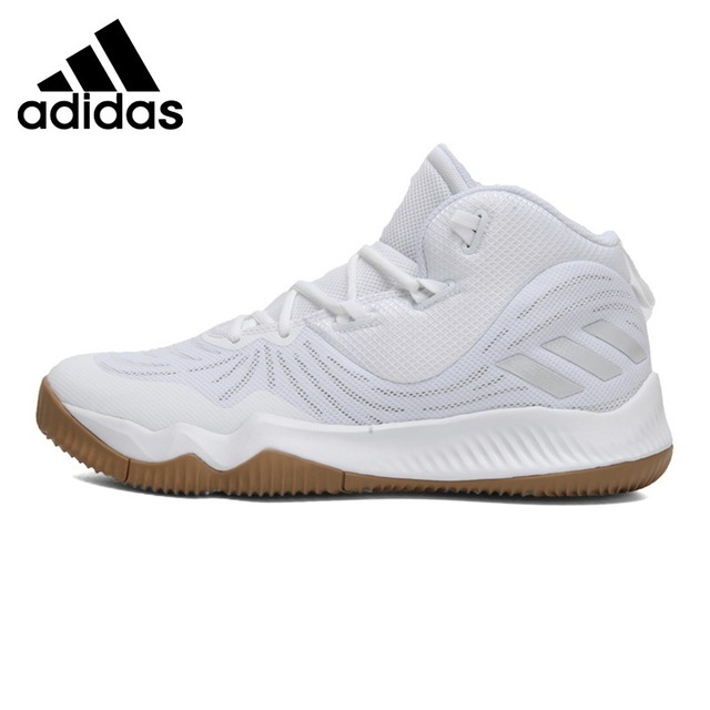 9b8acb9bff9b Original New Arrival 2018 Adidas Men s Basketball Shoes Sneakers-in ...