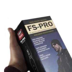 Image 4 - Profesjonalny pasek do przenoszenia serii PRIME FS PRO Mark III pasek na ramię szybki szybki do aparatu Canon Nikon Sony Olympus
