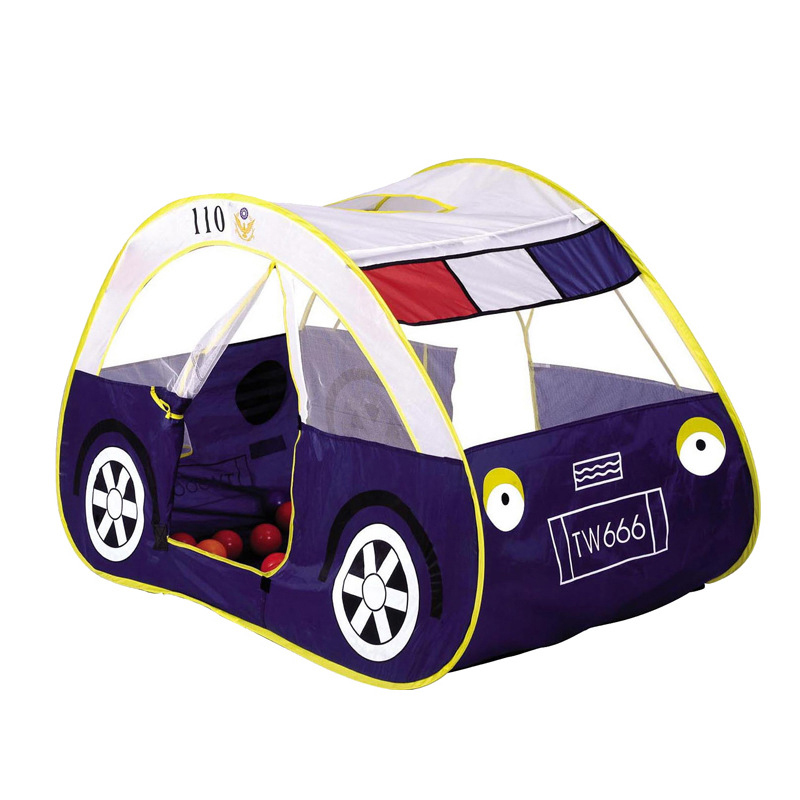 large childrens playhouse play tent car game outdoor indoor kids baby for spring camping car toy tent play house lqb 5008a