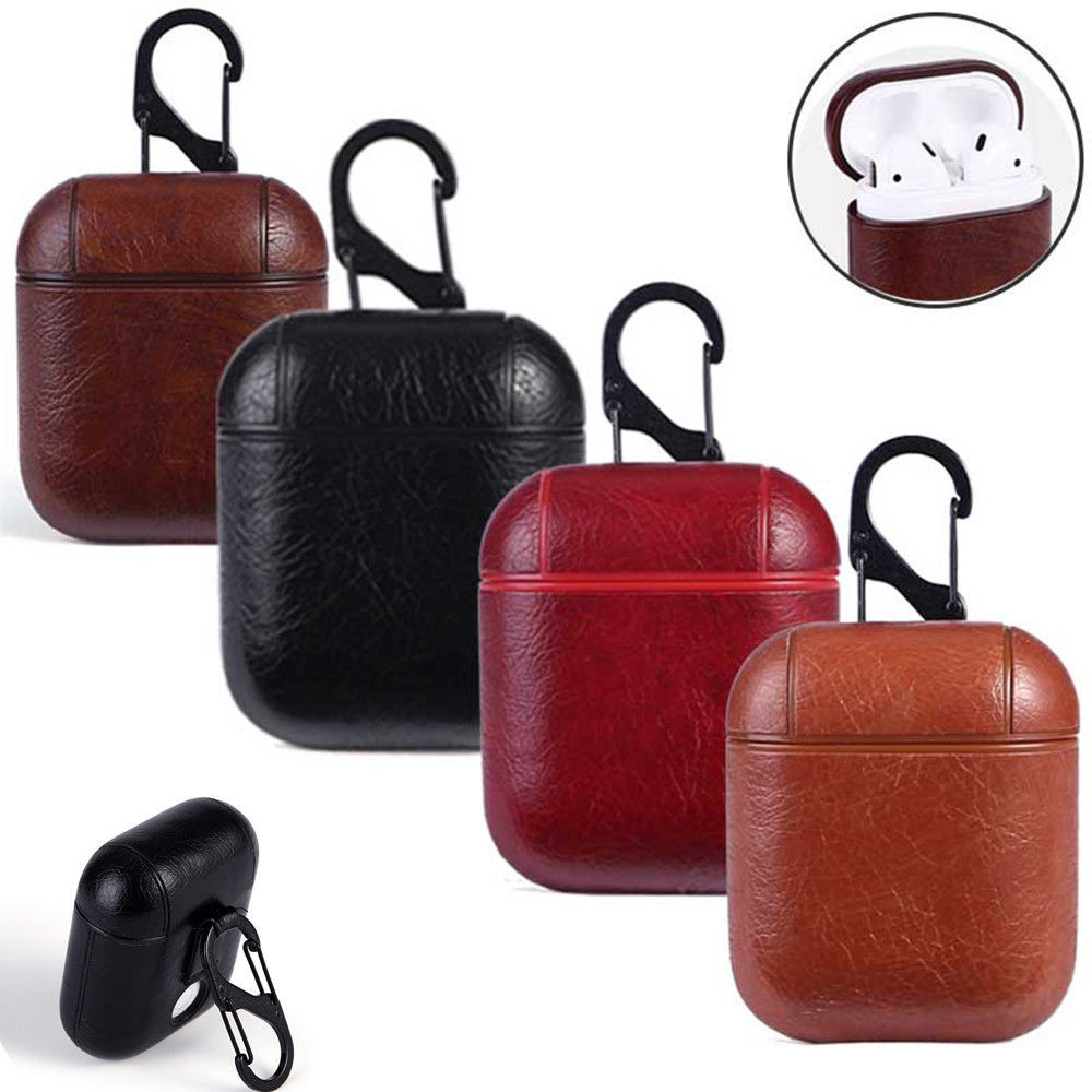 Aliexpress.com : Buy Genuine Leather Earphone Protective