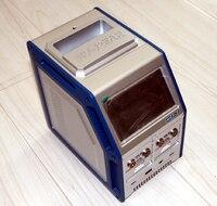 EV PEAK 1 6 S 2x500 Вт двойной высокой мощности Lipo зарядное устройство/разрядник SD1 для радиоуправляемая модель
