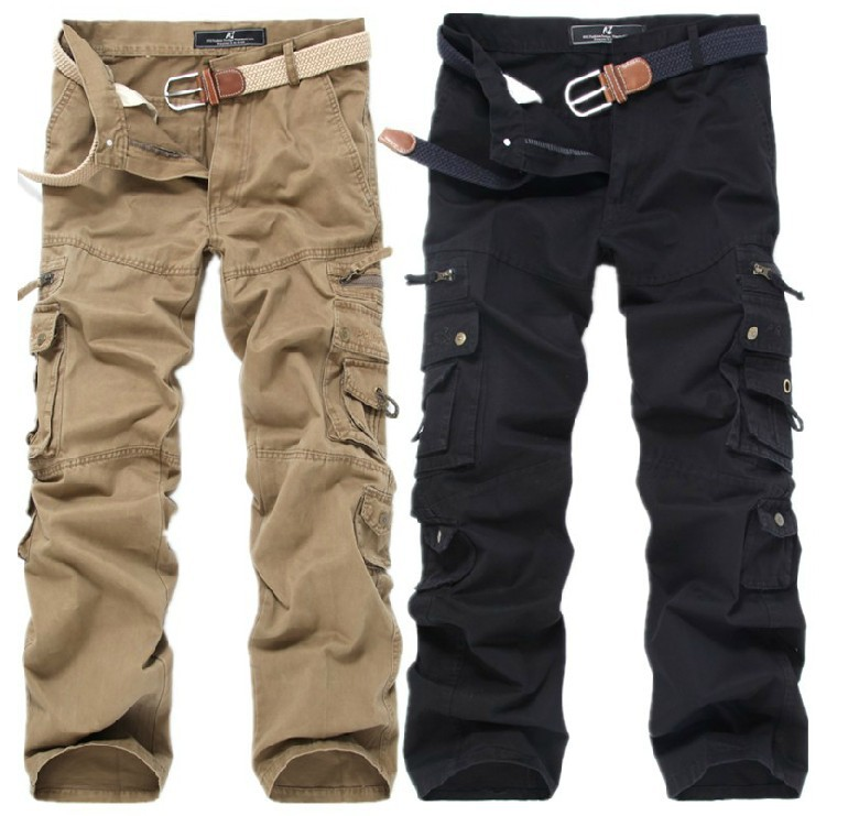 buy cargo pants online - Pi Pants