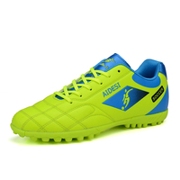 Newest Soccer Boots For Men Hot Sale Children Soccer Cleats Turf Shoes Leather Soccer Trainer Boys