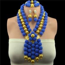 bijoux de bleu luxe