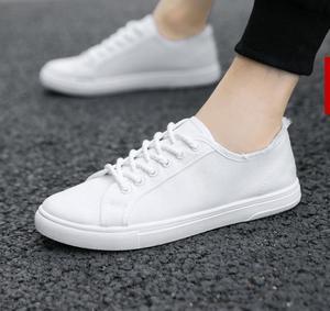 Image 3 - בד נעליים, בנים, לבן נעליים, לנשימה ספורט, מקרית גברים של נעליים