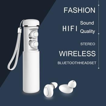 5.0 Bluetooth Earphones TWS Wireless Headphones Earphone Handsfre headset Sports Earbuds Gaming Headset for Smart Phones