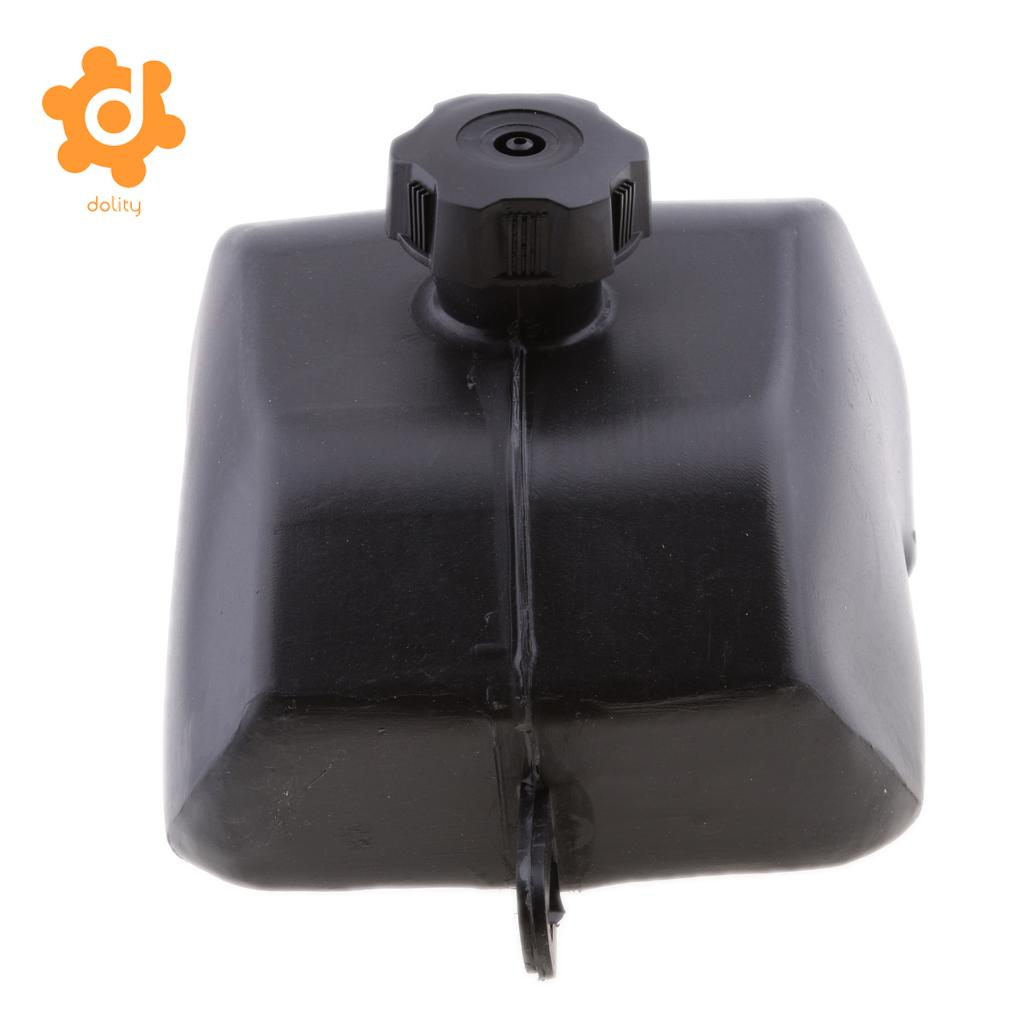 Fuel Cap 50cc 90cc 110cc for Chinese ATV for Quad 4 Wheeler for Hummer ATV Buggy High-Capacity ATVs Gas Petrol Fuel Tank