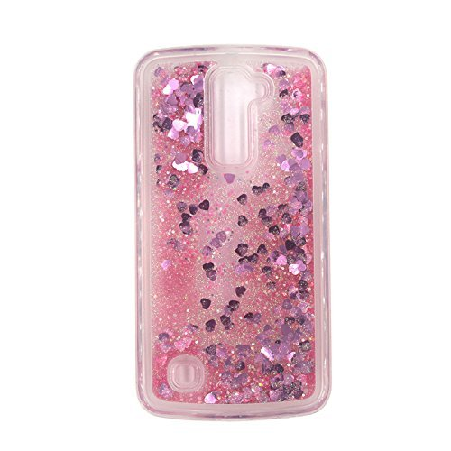 Pink Phone case lg k20 5c64f48294a81