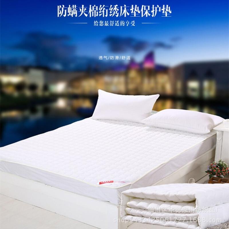 Thin Mattress Hotels Soft  Mattress Single Double Mattress Students Hostel New Style